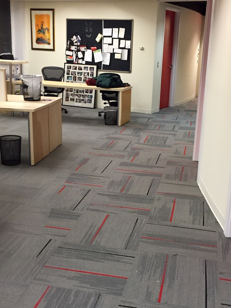 3 Carpetrends Projects Rooms 1