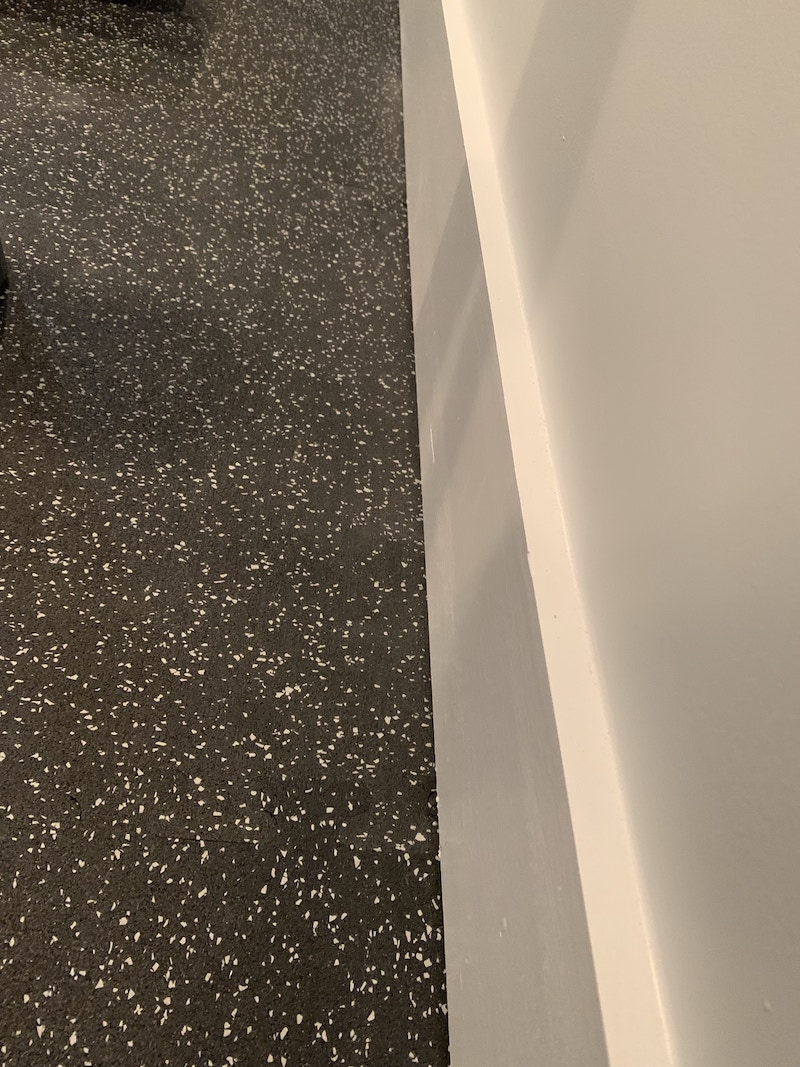 1 Carpetrends Projects Gym Rubber Tiles