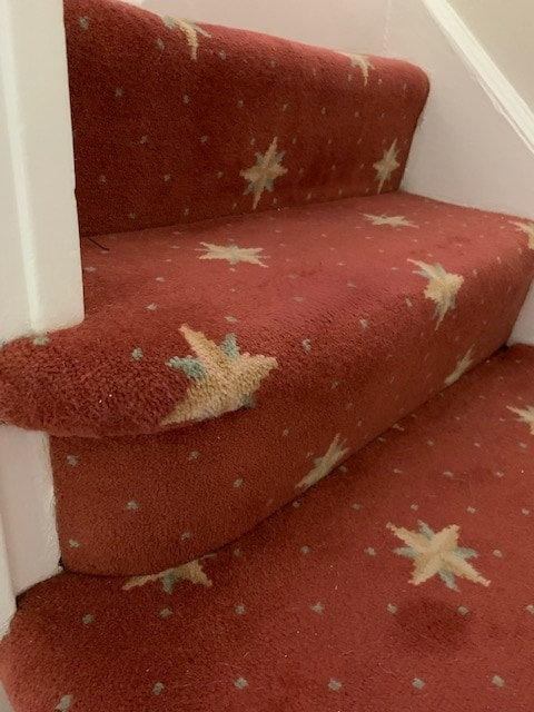 10 Carpetrends Projects Stairs Carpet Replacement