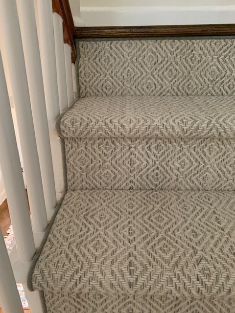 15 Carpetrends Projects Stairs Carpet Replacement