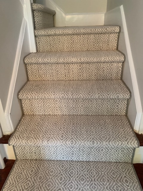 21 Carpetrends Projects Stairs Carpet Replacement