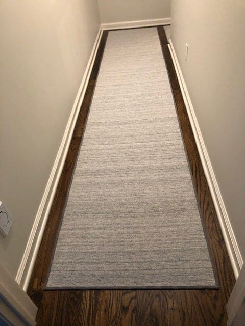 carpetrends stairs project1