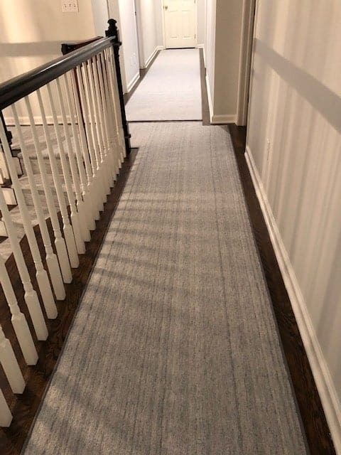 carpetrends stairs project4