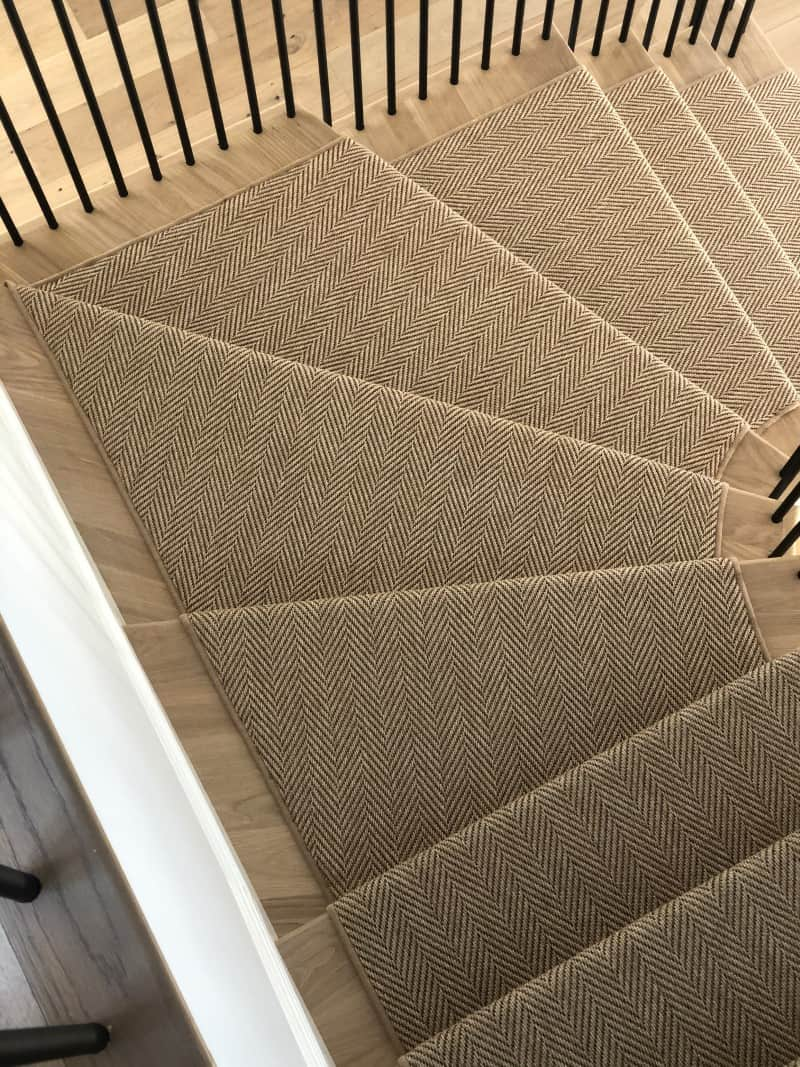 carpetrends stairs